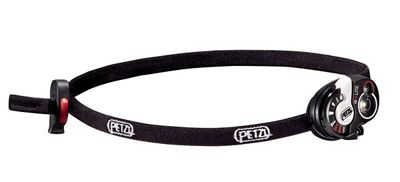 Petzl E+Lite DIY Headlamp