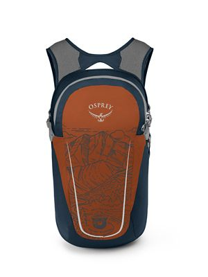 Osprey Landmark Project Collab Smokey Bear Daylite Backpack