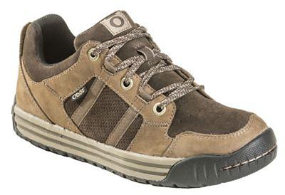 Oboz Men's Missoula Low Shoe