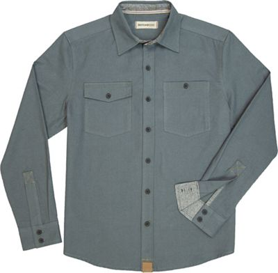 Dakota Grizzly Men's Barnes Shirt