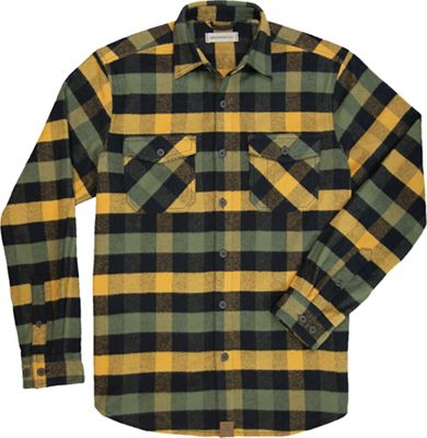Dakota Grizzly Men's Briggs Shirt