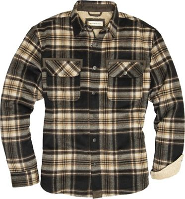 Dakota Grizzly Men's Burke Shirt