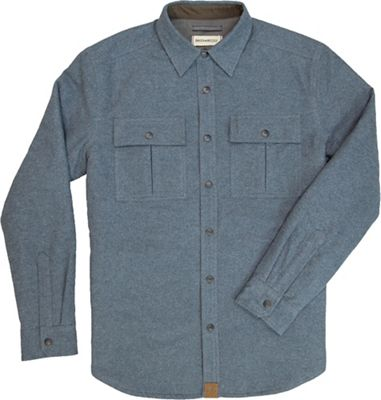 Dakota Grizzly Men's Byron Shirt