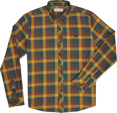 Dakota Grizzly Men's Highlands Shirt