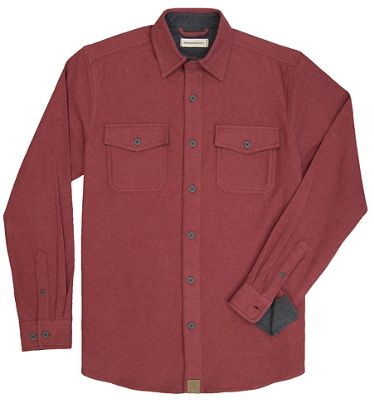 Dakota Grizzly Men's Major Shirt