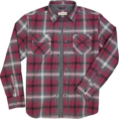 Dakota Grizzly Men's Shayne Shirt
