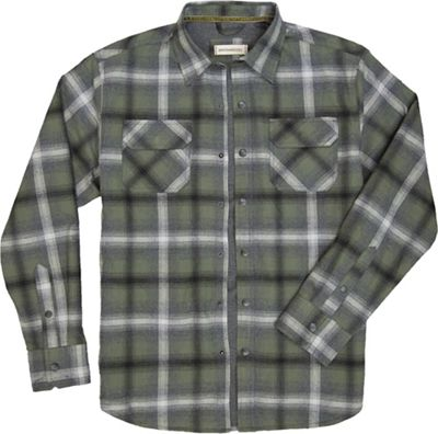 Dakota Grizzly Men's Shayne Shirt