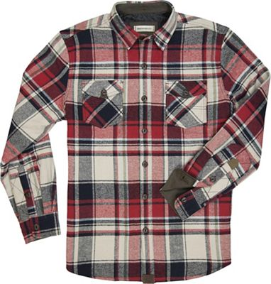 Dakota Grizzly Men's York Shirt