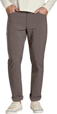 Toad & Co Men's 5 Pocket Rover Lean Pant