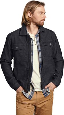 Toad & Co Men's Jet Cord Jacket