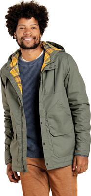 Toad & Co Men's Rambler Jacket