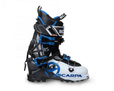 Scarpa Men's Maestrale RS Ski Boot