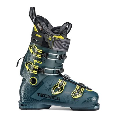 Tecnica Men's Cochise 110 DYN Ski Boot