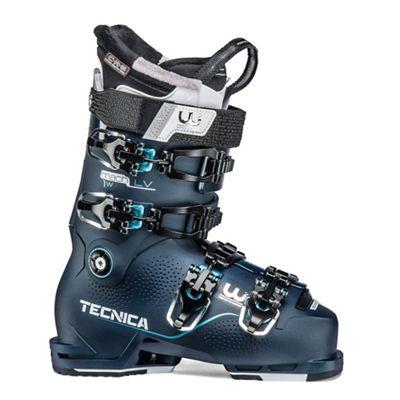Tecnica Women's Mach1 LV 105 Ski Boot
