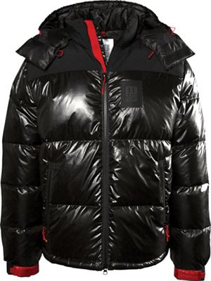Topo Designs Men's Big Puffer Jacket
