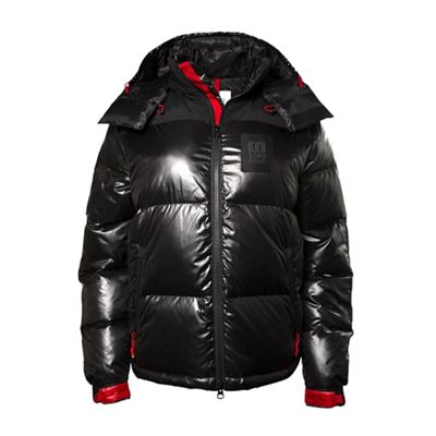 Topo Designs Women's Big Puffer Jacket