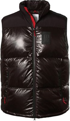 Topo Designs Men's Big Puffer Vest