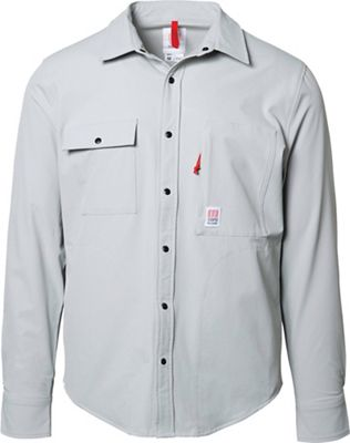 Topo Designs Men's Breaker Shirt Jacket