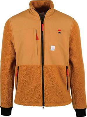 Topo Designs Men's Subalpine Fleece Jacket