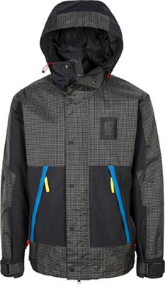 Topo Designs Men's Supalpine Jacket