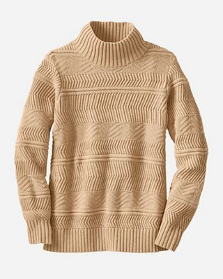 Pendleton Women's Textured Sweater