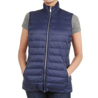 Pendleton Women's Zip Front Down Vest