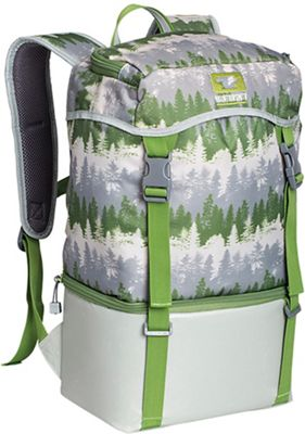 Mountainsmith Frostbite Cooler Backpack-Ice Grey