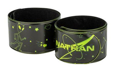 Nathan Reflex Bands- Aliens