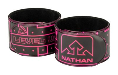 Nathan Reflex Bands- Will Run For