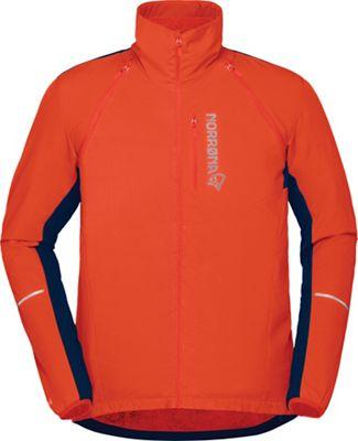 Norrona Men's Fjora Convertible Alpha60 Jacket
