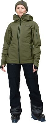 Norrona Women's Lofoten Gore-Tex Insulated Jacket