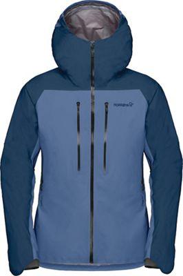 Norrona Men's Lyngen Gore-Tex Jacket