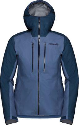 Norrona Women's Lyngen Gore-Tex Jacket