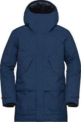 Norrona Men's Oslo Gore-Tex Insulated Parka