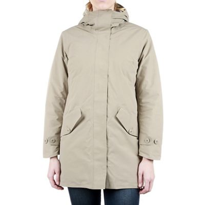 Norrona Women's Oslo Insulated Parka