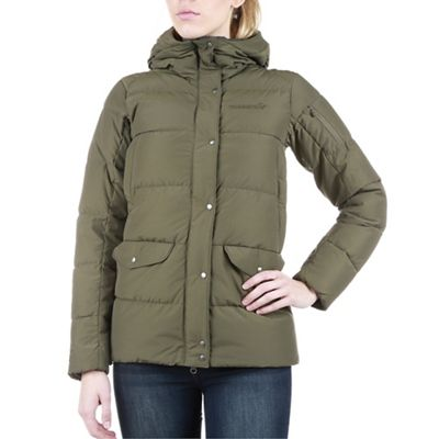 Norrona Women's Roldal Down750 Jacket