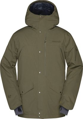 Norrona Men's Roldal Gore-Tex Insulated Parka