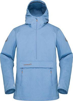 Norrona Women's Svalbard Cotton Anorak Jacket