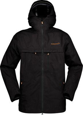 Norrona Men's Svalbard Cotton Jacket