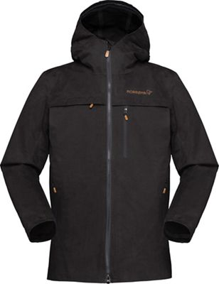 Norrona Women's Svalbard Cotton Jacket