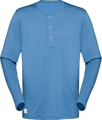 Norrona Men's Svalbard Grandpa Shirt