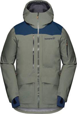 Norrona Men's Tamok Gore-Tex Pro Jacket