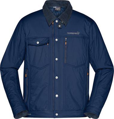 Norrona Men's Tamok Insulated Jacket