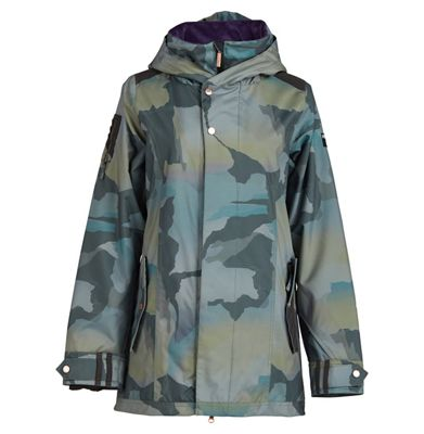 Nikita Women's Banyon Jacket