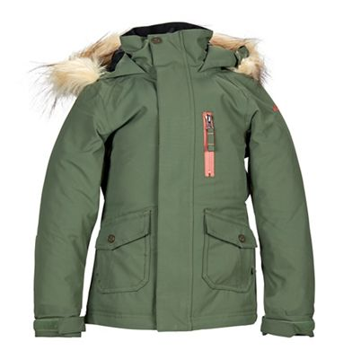 Nikita Girl's Espan Jacket