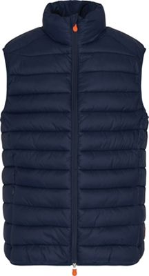 Save The Duck Basic Insulated Men's Vest