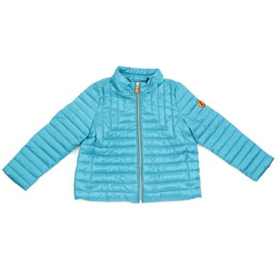 Save The Duck Girls High Rise Lightweight Jacket