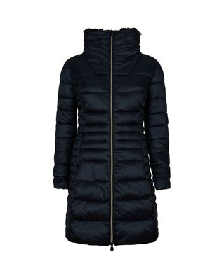 Save The Duck Women's IRIS Long Jacket