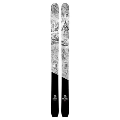 Icelantic Men's Natural 111 Skis