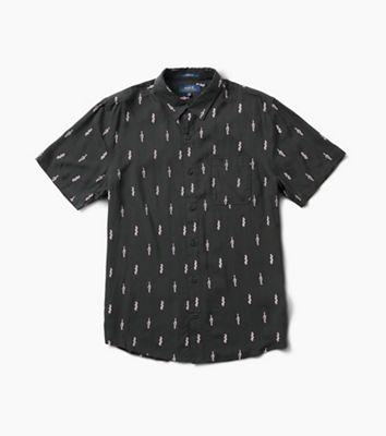 Roark Men's Carve The Stone Button Up Shirt